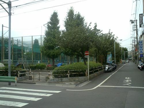 玉姫公園1